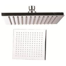 Modern Showerheads And Body Sprays by Aqua Imports Inc / Aqua Home Improvements