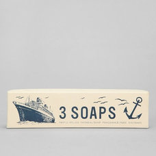 Beach Style Bathroom Accessories by Urban Outfitters