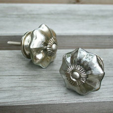 Traditional Cabinet And Drawer Knobs by Graham and Green