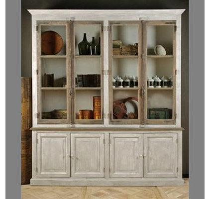 Traditional Kitchen Cabinets by Candelabra