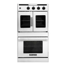 "American Range 30"" Legacy Electric Wall Oven, Stainless Steel 