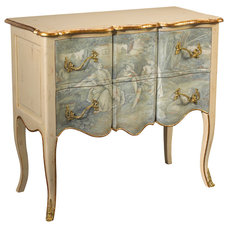 Traditional Dressers Chests And Bedroom Armoires by French Heritage