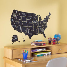 Modern Kids Decor by The Land of Nod
