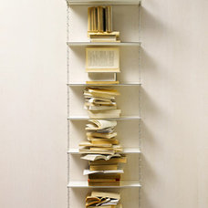 Contemporary Wall Shelves by Stringfurniture