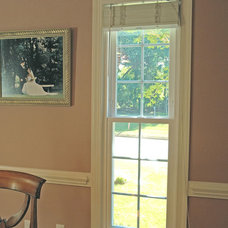 Traditional Windows by KELLY WINDOW & DOOR