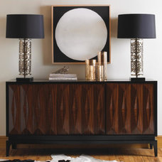 Contemporary Buffets And Sideboards by AT HOM