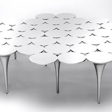 contemporary coffee tables by Mondo Collection