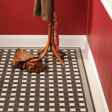 traditional floor tiles by Original Style