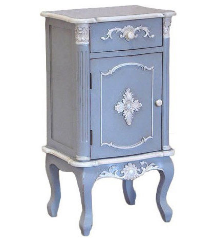 Traditional Nightstands And Bedside Tables by onlinefurnitureuk.com