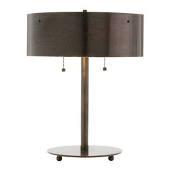 Albert Desk Lamp By Arteriors