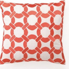 eclectic pillows by Clayton Gray Home
