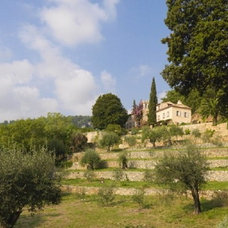 Fairy Tale Castle on the French Riviera, Estate of the Day