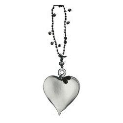 Glass Heart Clear - Glass Heart Clear