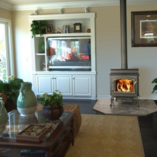 by Quadra-Fire Wood & Pellet Stoves