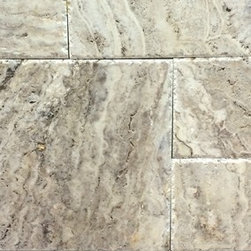 Turkish Natural stones by Sezgin Marble - Venus Travertine