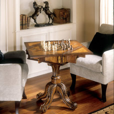 Transitional  by Kleban Furniture Co. Inc.