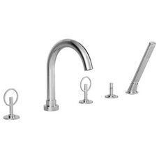 Contemporary Bathroom Faucets by Hayneedle