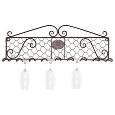 Traditional Dish Racks by Boutique Provencale