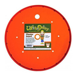 Bloem - Bloem 12in Ups A Daisy T6322, 12 pack - Use up to 50% less potting soil