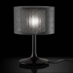Plamira Table Lamp By Modiss Lighting - Plamira 10 and 30 by Modiss Light are a set of table lamps part of the Plamira collection by Modiss.