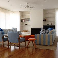 Modern Wood Flooring by Australian Hardwood Co.
