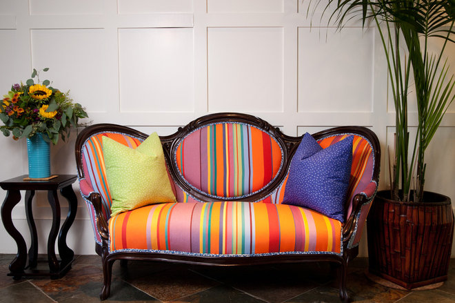 Eclectic  by Darci Goodman Design