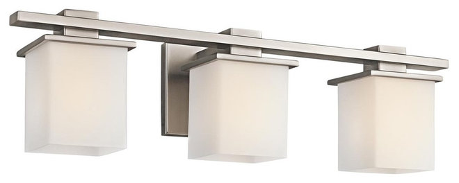 Modern Bathroom Lighting And Vanity Lighting by Elite Fixtures