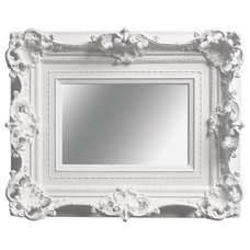 Traditional Mirrors by HORNE