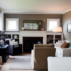 : Re-Nest: Kirsten and Kyle's Home Tour : Apartment Therapy