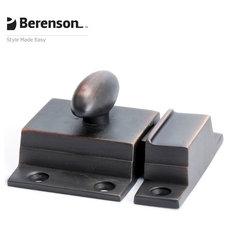 Traditional Door Hardware by Berenson Corp