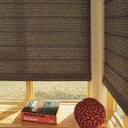 Hunter Douglas Design Studio™ Roman Shades and Window Shadings - Hunter Douglas Design Studio™ Roman Shades and Window Shadings