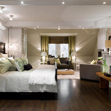 10 Bedroom Retreats From Candice Olson : Rooms : Home & Garden Television