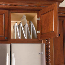 Traditional Kitchen Drawer Organizers by Rev-A-Shelf