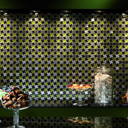 Positivo by Mosaico + - View all Mosaico+ glass tile on our online store