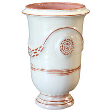 Traditional Outdoor Pots And Planters by Eye of the Day