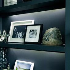 Contemporary  by Chantel Elshout Design Consultancy