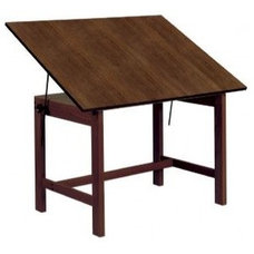 Contemporary Drafting Tables by Nationwide Drafting & Office Supply