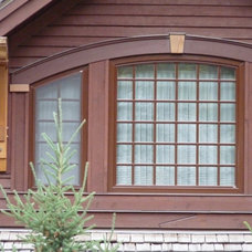 Traditional  by Gaulhofer Windows