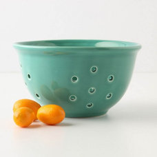 Modern Colanders And Strainers by Anthropologie