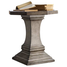 Transitional Side Tables And End Tables by Cymax