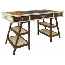 modern desks by Cottage & Bungalow