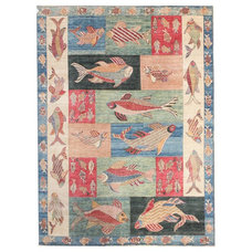 Eclectic Rugs by Landry & Arcari Rugs and Carpeting