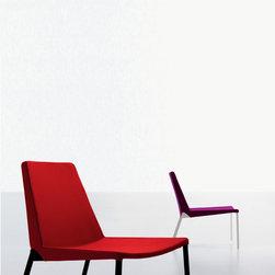 PL Quartz Chair - Design: Andrea Lucatello