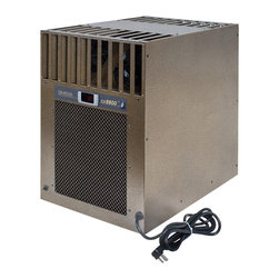 CellarCool - CellarCool CX8800 Wine Cellar Cooling Unit - Do the best for your bottles. This dependable, durable cooling unit keeps your wine collection at the ideal temperatures for preservation and maturation. Cheers!