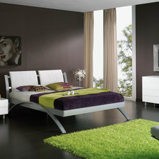 Contemporary Beds by Dexter Sykes