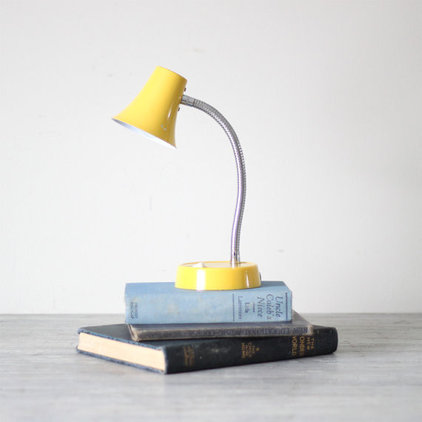 Contemporary Desk Lamps by oh, hello friend