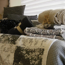 Eclectic Quilts And Quilt Sets by Custom Covers for Home and Office