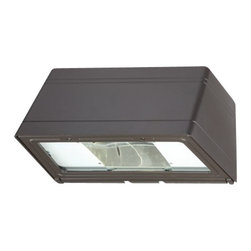 Eurofase Lighting - Eurofase Lighting 23430 Architectural Rectangular Exterior Utility Light - Useful and powerful, this utility light is a intelligent solution for your needs. Reward yourself with this awesome utility light featuring incandescent or fluorescent bulbs.Features: