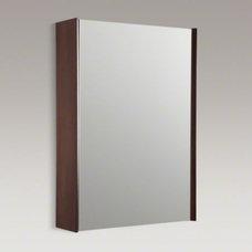 Contemporary Medicine Cabinets by Kohler