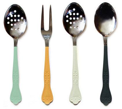 Contemporary Specialty Kitchen Tools by Ladies & Gentlemen Studio